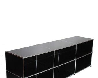 Fritz Haller for USM Haller Modular Cabinet System