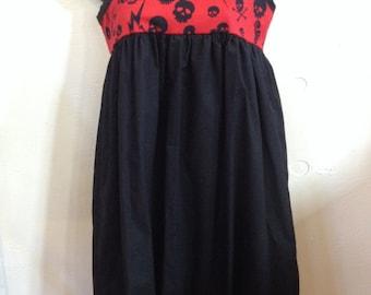 Rocker Chick Dress Size 9 Years