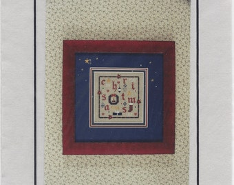 "Clearance - ""Christmas"" Counted Cross Stitch Chart by Holly House Designs"