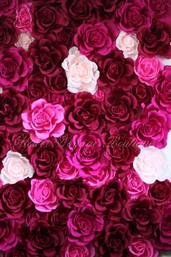 valentines day garland fringe flowers photography backdrops