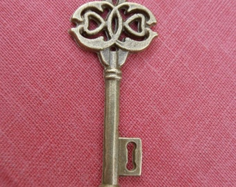 Small Keys - Set of 5