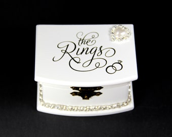 Custom Ring Box, Proposal ring box, Wedding, Valentines Wooden Ring Box, Engagement Ring Box, Proposal Box, Wedding
