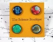 Biology Pins