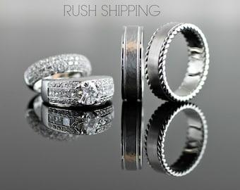Rush Overnight Shipping
