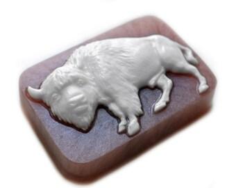 Bison Soap - Wild American Buffalo Soap