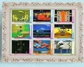 1991 Final Fantasy Etc. SNES Games Super Nintendo Vintage Video Game Ad featured image