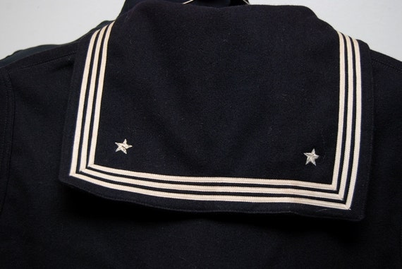 US Navy Coat Military Dress Uniform