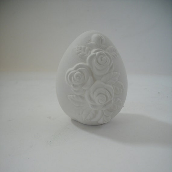 diy do it yourself ceramic easter egg with 3 by