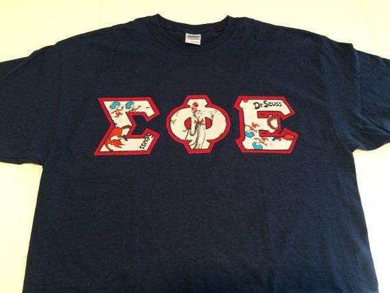 Custom greek letter shirt sigma phi epsilon for Where to buy greek letter shirts