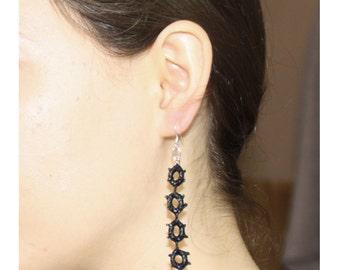 Earrings Long