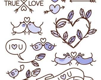 Ah, love