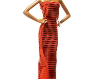 Handmade clothes for Barbie (dress):  Kriza
