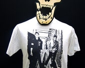 The Clash The Clash  TShirt