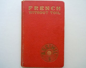 Assimil french without toil