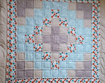 Popular items for crib floor on etsy for Floor quilt for babies