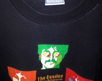Beatles Shirt, The Beatles, Vintage Band, Band T Shirt, Band T-shirts, Band Tees