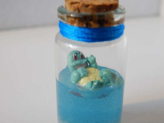 Squirtle Bottle 27