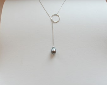 Lasso with 1 Pearl (#31002)