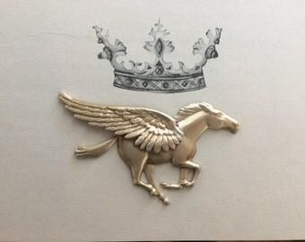 Pegasus Winged Horse (1pc)