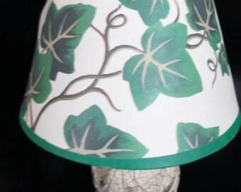 Mini Ivy Lamp Shade