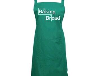 Baking Bread. Cooking & Baking apron
