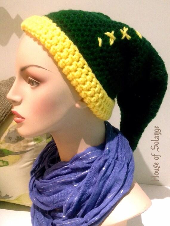 Crochet Zelda Hat : ... Hat, Legend of Zelda, Link Inspired, Crochet Hat, Handmade Crochet Hat