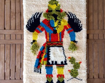Popular Items For Fringed Rug On Etsy