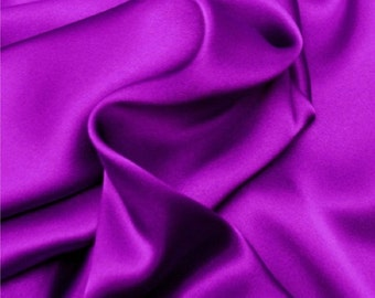 Purple Satin Bedding Pillowcases. Body Pillow Covers. Curly Hair Help. Fight Thinning Hair Loss. 15 Solid Colors. Anti Aging.