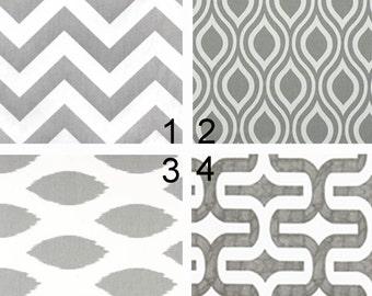 Table Runner, Grey Wedding Table Runner, Gray Home Decor, Premier Prints