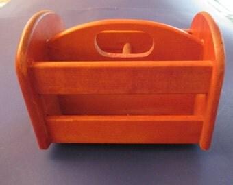 Popular items for kitchen caddy on etsy - Lazy susan desk organizer ...