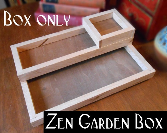 Image Result For How To Make A Zen Garden Without Sand