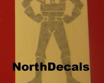 Popular Items For Star Wars Decal On Etsy