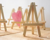 Mini Easels - Perfect for Displaying TrèsBonn Paintings