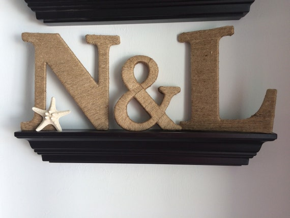 5 inch wooden letters twine covered 9 5 inch wood letters 20222 | il 570xN.725692551 qucl
