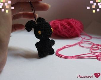KH Heartless Charm