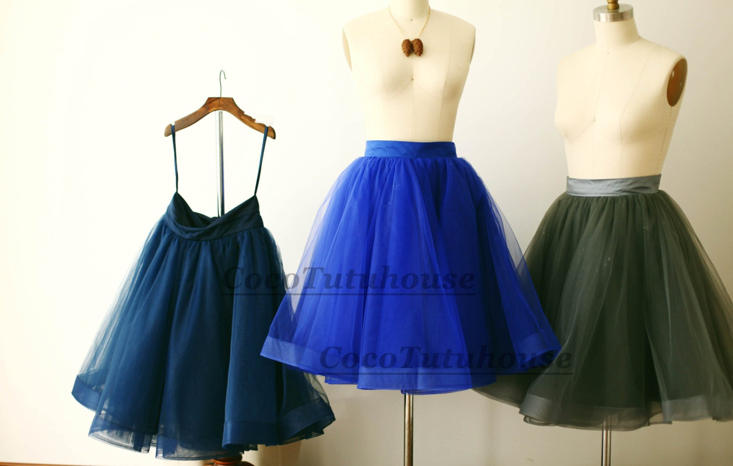 royal blue tulle skirt hair tulle skirt tulle
