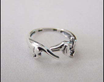 Dachshund Ring - NOW ON SALE