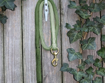 Forest Ombre Leash (Medium)