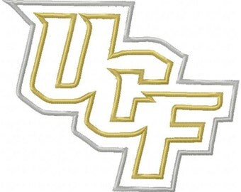 UCF Applique