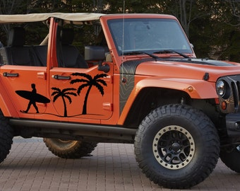 Popular Items For Jeep Wrangler On Etsy
