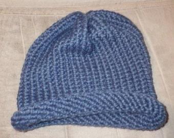 Lavender Adult Hat