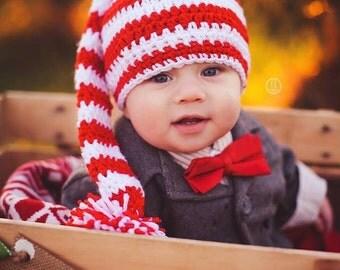Baby Elf Hat!