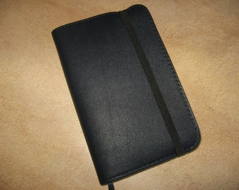 100% Real Genuine Leather Cover Notebook 13x21 can be used fop MOLESKINE Journal Planner Diary