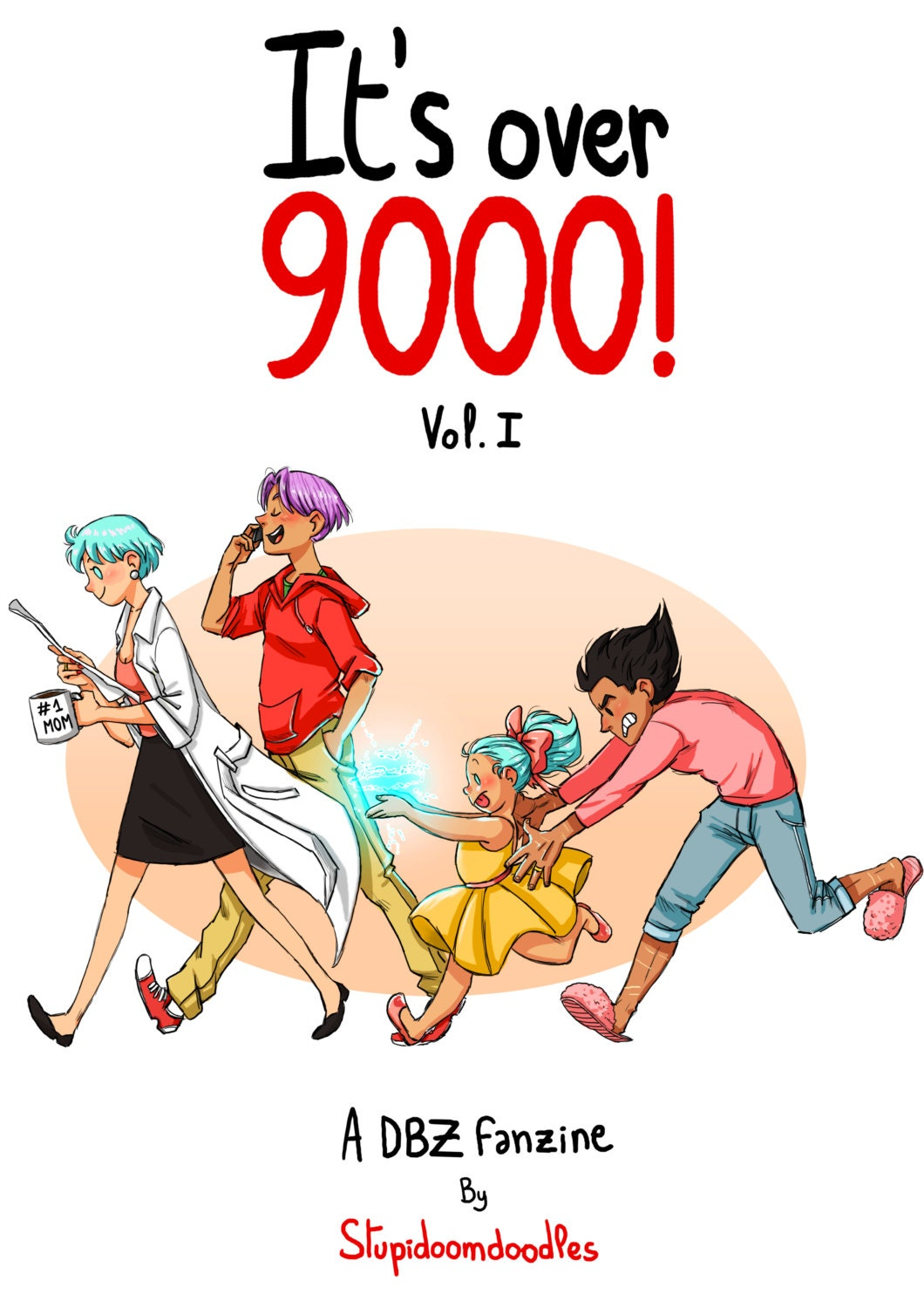 its over 9000 Looking for the perfect over 9000 you can stop your search and come to etsy, the marketplace where sellers around the world express their creativity through handmade and vintage goods.