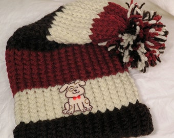 Warm Stocking Hat For Your Baby