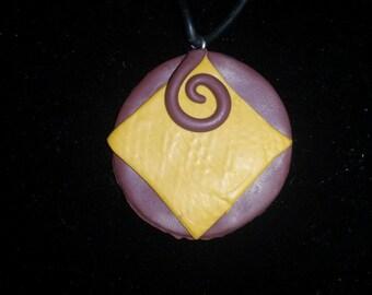 original pendant