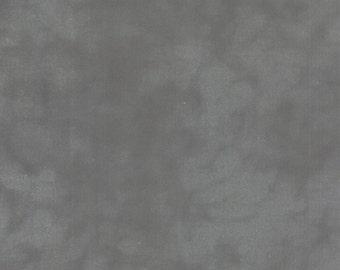 Dark Gray Moda Primitive Muslin Flannel