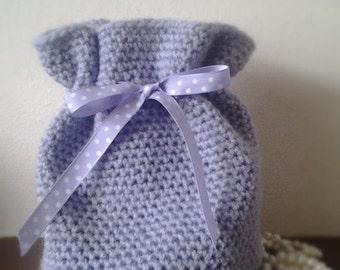 Crochet pouch/bag