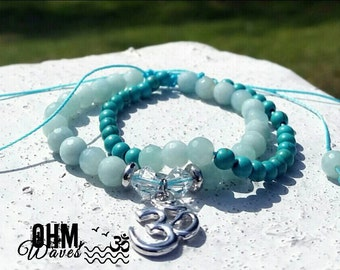 Amazonite Light Stack