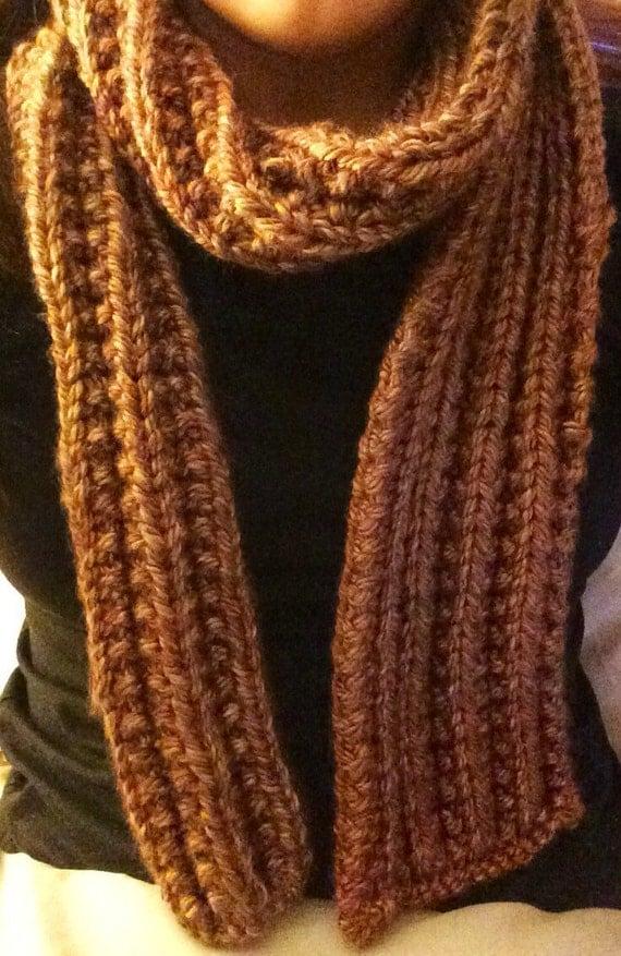 brisbane scarf
